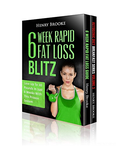 Lose Weight Box Set: Great Diet Recipes for Ketogenic Diet, Paleo, Spiralizer, Rapid Weight Loss, Healthy Living, Anti Inflammation, Manage Stress by Henry Brooke