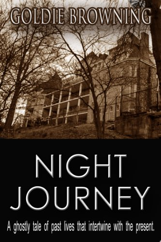 Night Journey Book Cover