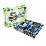 Asus M4A89GTD PRO - AMD 890GX - Socket AM3 - PCI-E 2.0 (x16) - DDR3 2000(OC) - SATA 6Gb/s - SATA RAID - ATX