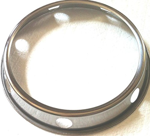 Wok, Ring, Stand (New)