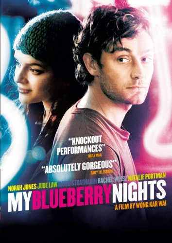 My Blueberry Nights on Amazon Prime Video UK