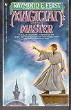 Magician, Vol. 2: Master (0553267612) by Raymond E. Feist