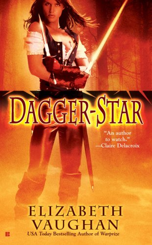 Image for Dagger-Star (Star Series, Book 1)