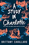 A Study in Charlotte (Charlotte Holme...