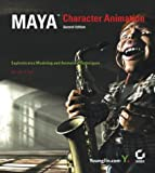 img - for Maya? Character Animation, 2nd Edition by Jae-Jin Choi (2004-04-02) book / textbook / text book