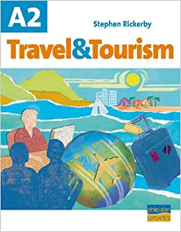 a2 travel and tourism coursework Gcse leisure and tourism controlled assessment: for travel local residents may also visit the area for travel they can book holidays at travel agents as all.