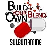 Sulbutiamine Bulk Powder