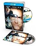 Image de Minority Report [Combo Blu-ray + DVD - Édition Limitée boîtier SteelBook