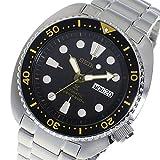 セイコー プロスペックス ダイバーズ 自動巻き メンズ 腕時計 SRP775K1 ブラック[並行輸入品]