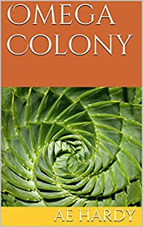 Omega Colony by ebook deal