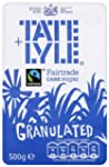 Tate and Lyle Fairtrade Granulated Su...