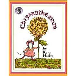 Product Image Chrysanthemum (Paperback)