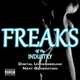 Freaks of the Industry [Explicit]