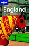 Lonely Planet England (Country Guide) (1741045673) by David Else