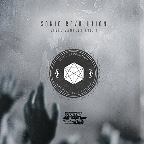Sonic Revolution Label Sampler Vol.1