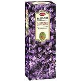 Räucherstäbchen Lavendel Marke HEM 6 Packungen