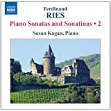 V 2: Piano Sonatas and Sonatin