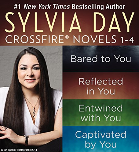 One with You (Crossfire, #5) Mobi PDF Epub Download