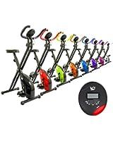 Pliant Magnétique Exercice Vélo X-bike Aptitude Cardio Faire Du Sport Poids Perte Machine
