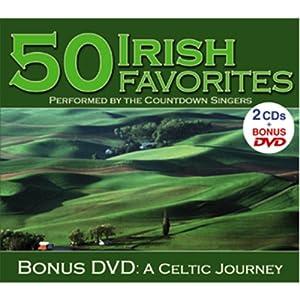 Irish Favorites