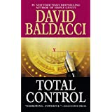 Total Control ~ David Baldacci