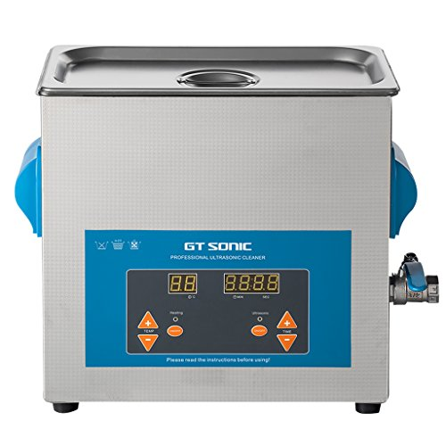 gt-sonic-6-liter-digital-display-ultrasonic-cleaner-with-timer-setting-adjutable-used-for-scientific