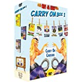 "Ist ja irre - Carry On Box 1 [3 DVDs]von ""Shirley Eaton"""