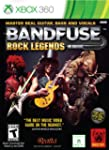 BandFuse: Rock Legends (Artist Pack)