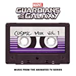Marvel's Guardians Of The Galaxy: Cos...