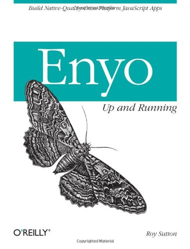 Enyo - Up and Running