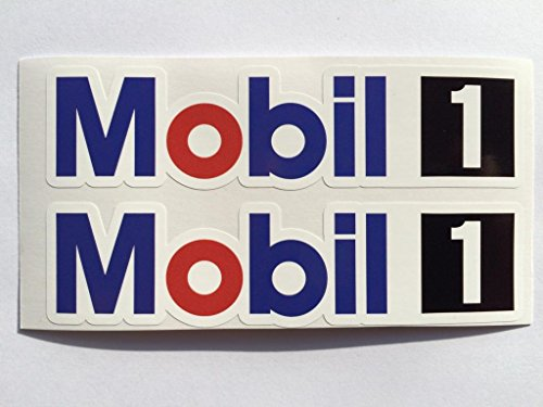 2-mobil-1-racing-exxon-die-cut-decals-by-sbd-decals