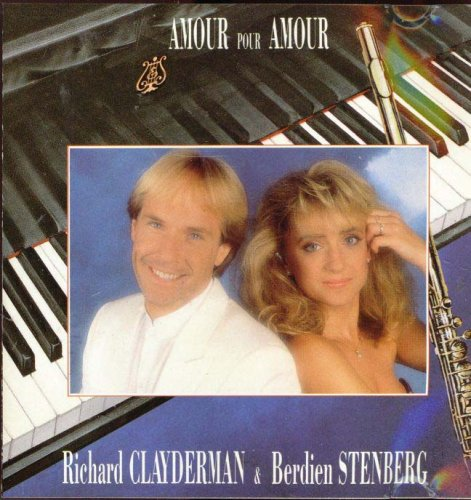Richard Clayderman - Amour Pour Amour - Zortam Music