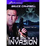 Terminal Invasion ~ Bruce Campbell