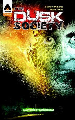 The Dusk Society: A Graphic Novel