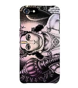 HiFi Designer Phone Back Case Cover Apple iPhone 7 :: Apple iPhone7 ( Football Art Ball Craze )