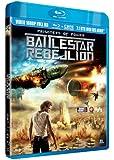 Battlestar Rebellion : Prisoners of power [Blu-ray + Copie digitale]