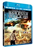Image de Battlestar Rebellion : Prisoners of power [Blu-ray + Copie digitale]