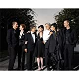 NCIS Poster On Silk <76cm x 60cm, 31inch x 24inch> - Seide Plakat - 25338A