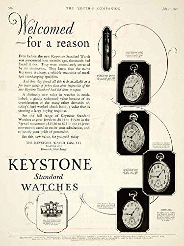 1926-ad-keystone-standard-watches-timepiece-fashion-jewelry-twenties-era-yyc6-original-print-ad