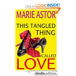 Kindle Free Book Alert for September 24: 415 brand new Freebies in the last 24 hours added to Our 3,650+ Free Titles sorted by Category, Date Added, Bestselling or Review Rating! plus … Marie Astor's This Tangled Thing Called Love (Today's Sponsor – $2.99)