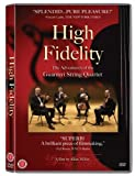 High Fidelity [DVD] [1989] [Region 1] [US Import] [NTSC]