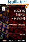 Mastering Financial Calculations: A S...