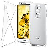 OneFlow Schutzhülle für LG G2 Hülle Silikon Case aus