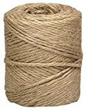 Lehigh Group 530X Jute Twine Heavy Duty twine 190'