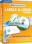 The Print Shop Business Labels And Logos