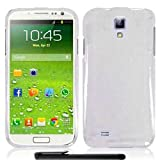Solid Plain Color Hard Protector Cover Case for Samsung Galaxy S4 (model number: i9500 / i9502 / i9505 / i337)... by Long Arch Samsung Galaxy S4