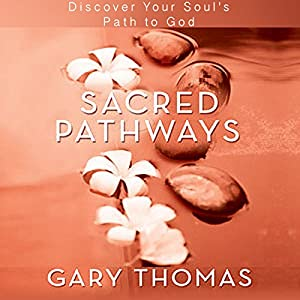 Sacred Pathways Audiobook