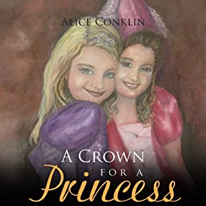 A Crown for a Princess Audiobook