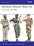 Modern African Wars (4): The Congo 1960-2002 (Men-at-Arms)
