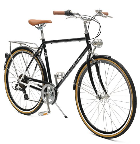 Retrospec Mars Hybrid City Commuter Bike 1